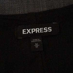 Express Dresses - Express Black Dress